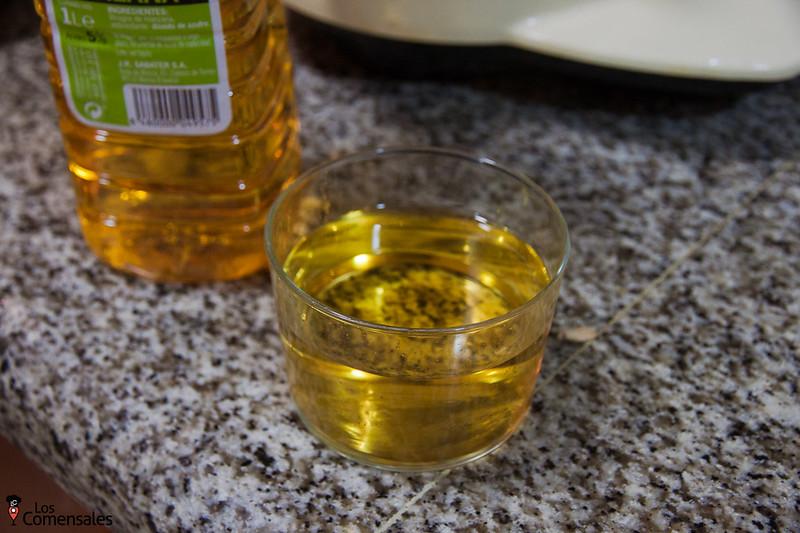 desinfectar con vinagre