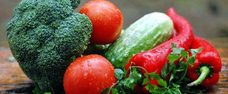 ¿Como Desinfectar Verduras?
